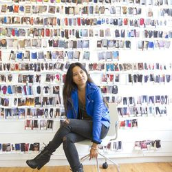 Candy Yeh, Senior Buyer of Ready-to-Wear and Accessories