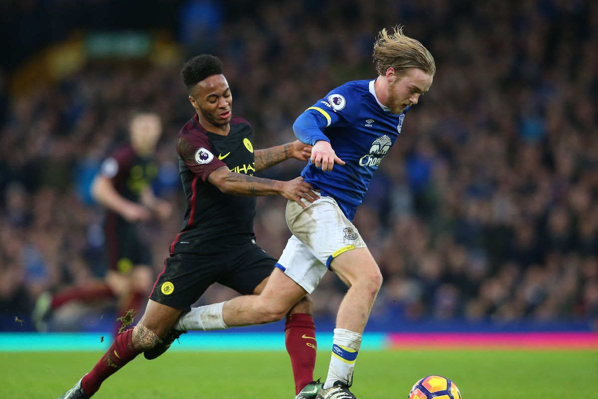 Manchester City v Everton Tips and Odds - EPL Matchweek 2