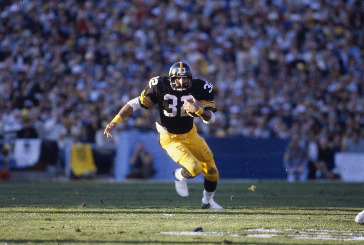 Rams v Steelers
