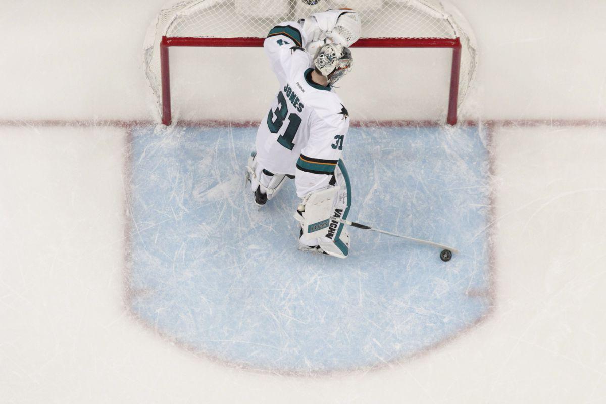 NHL: Stanley Cup Final-San Jose Sharks at Pittsburgh Penguins