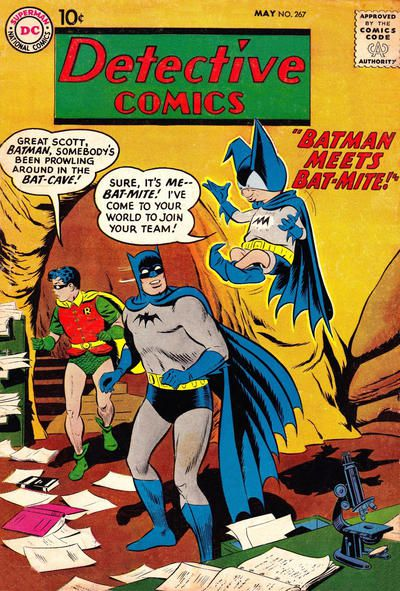 The Ridiculous History Of How American Paranoia Almost Ruined And Censored Comic Books Forever 9