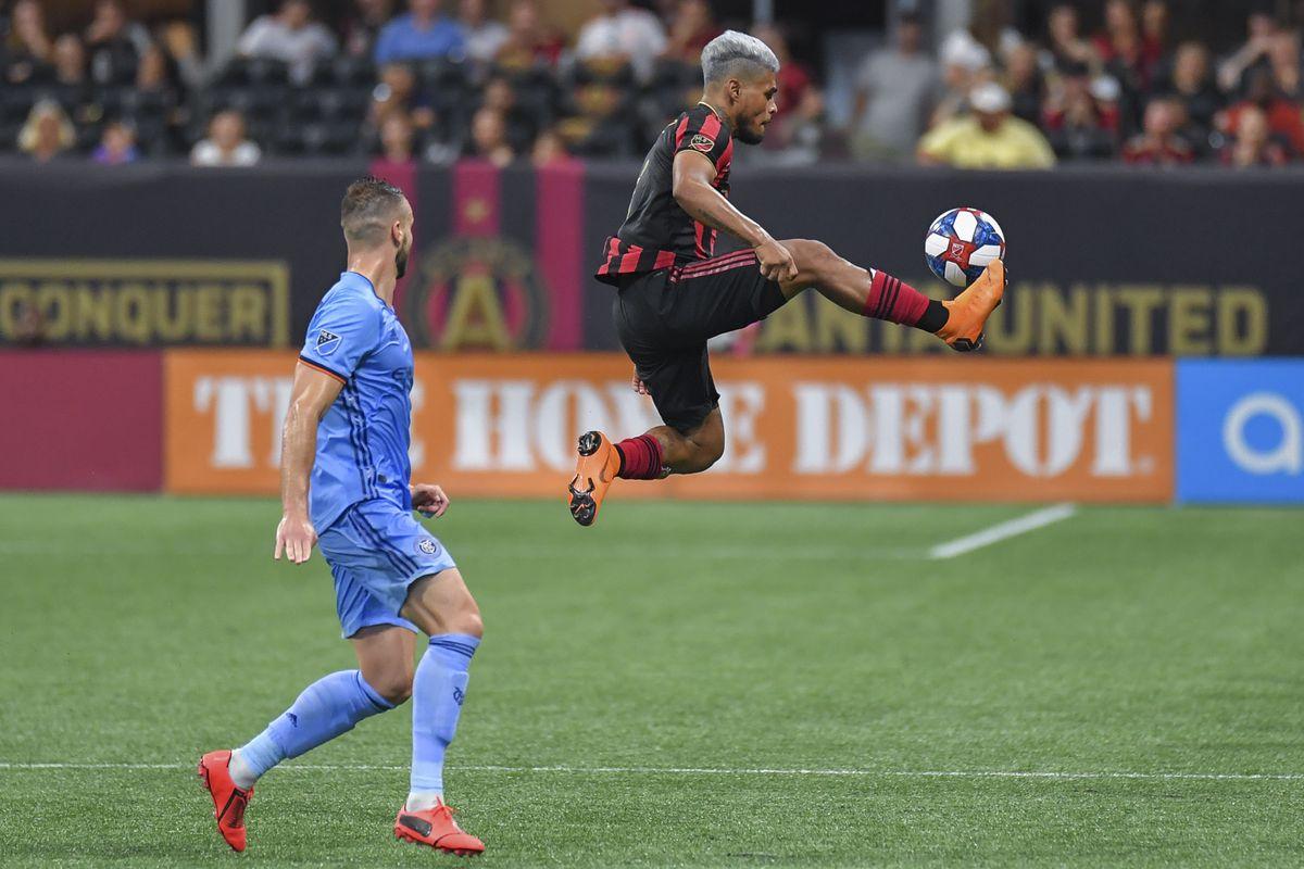 An Atlanta United blog