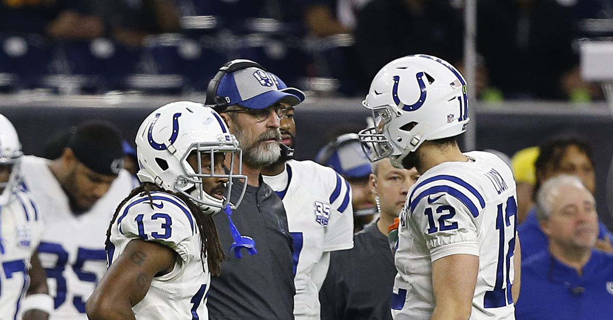 Colts rank 1st in ESPN's 3-year future power rankings