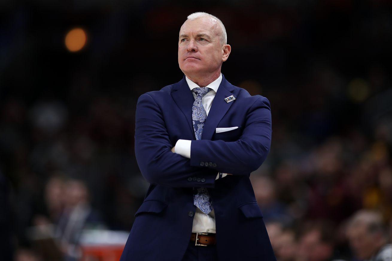 COLLEGE BASKETBALL: MAR 14 Big Ten Conference Tournament - Penn State v Minnesota