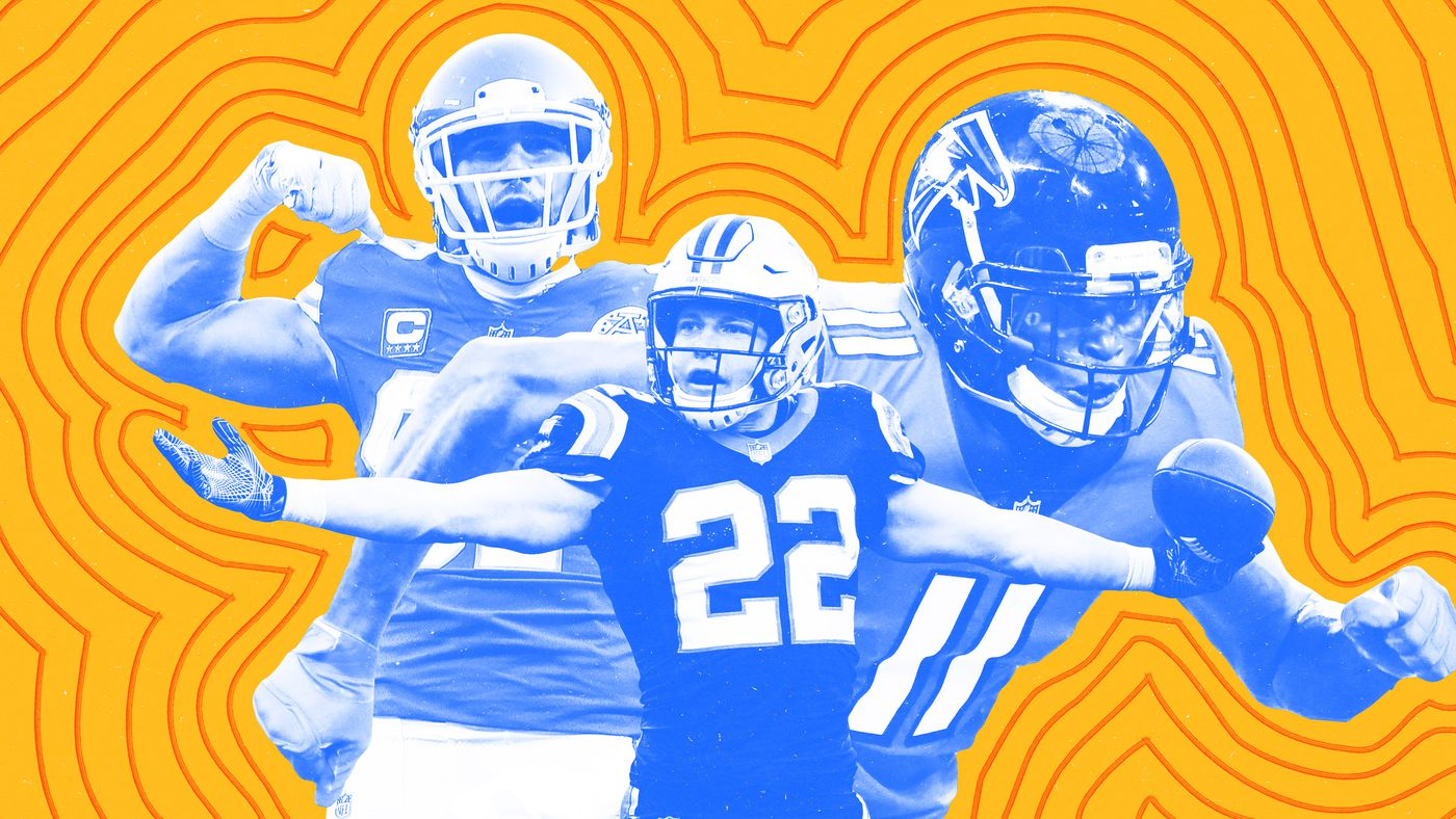 2019 Fantasy Football Rankings: The Top 150 Players for PPR Leagues
