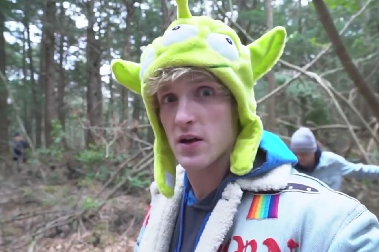 logan paul and the internet need to stop treating japan as clickbait
