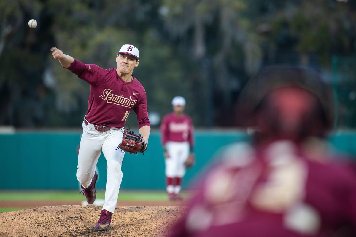 Syndication: Tallahassee