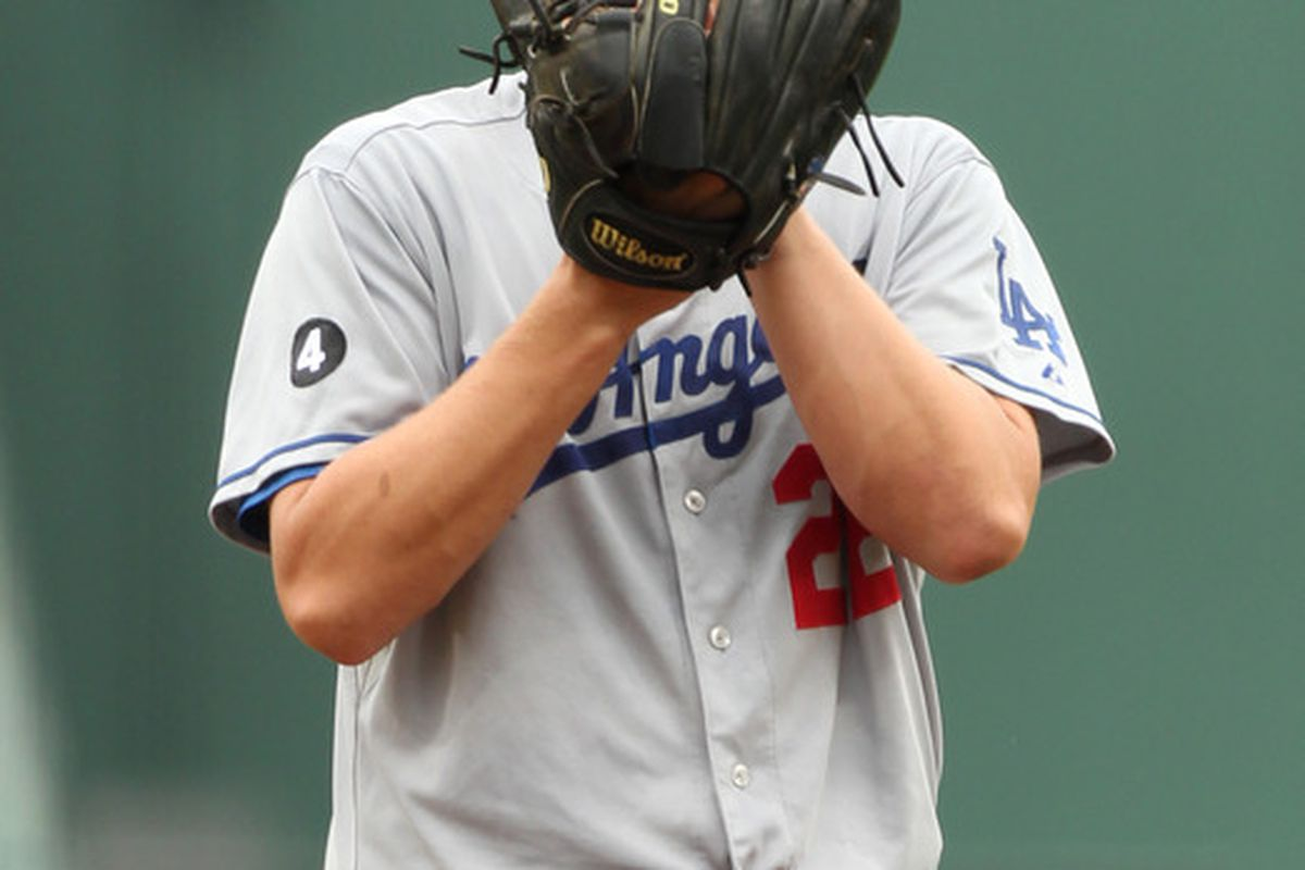 Clayton Kershaw will make a lot of money in 2012.