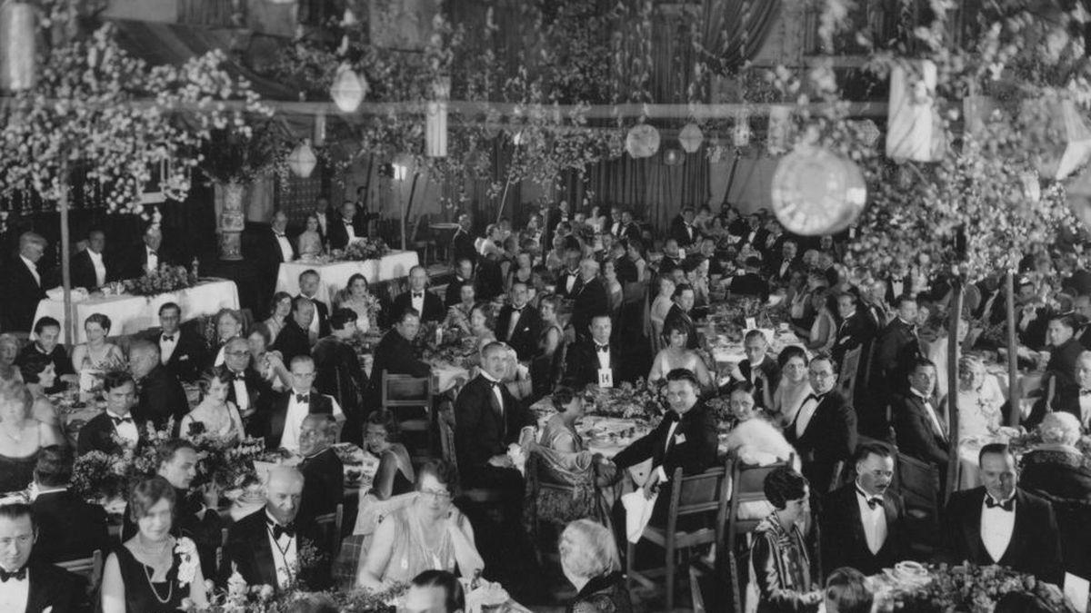The 1929 Academy Awards