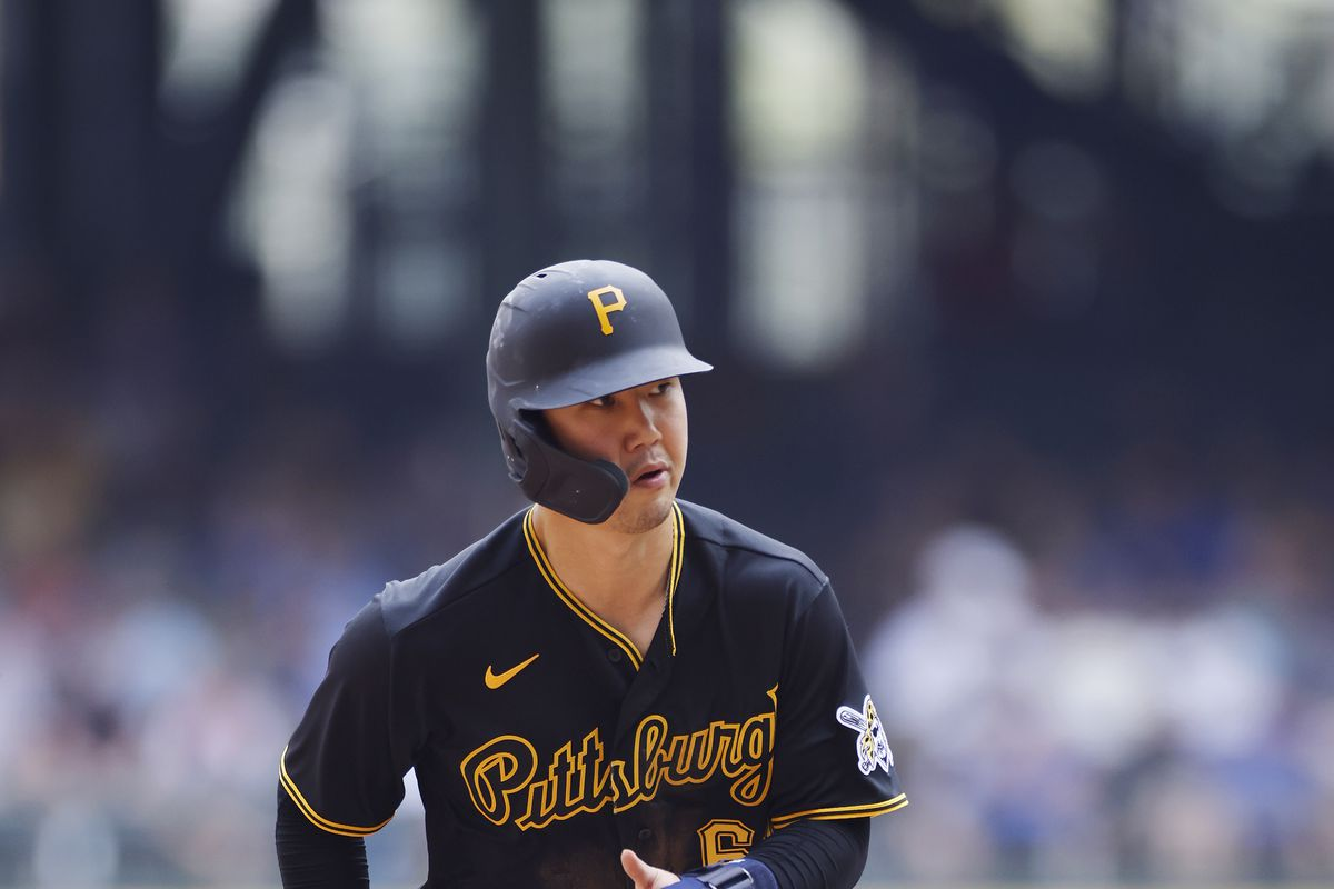 MLB: AUG 04 Pirates at Brewers