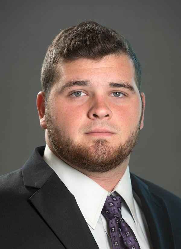 Logan Stoddard