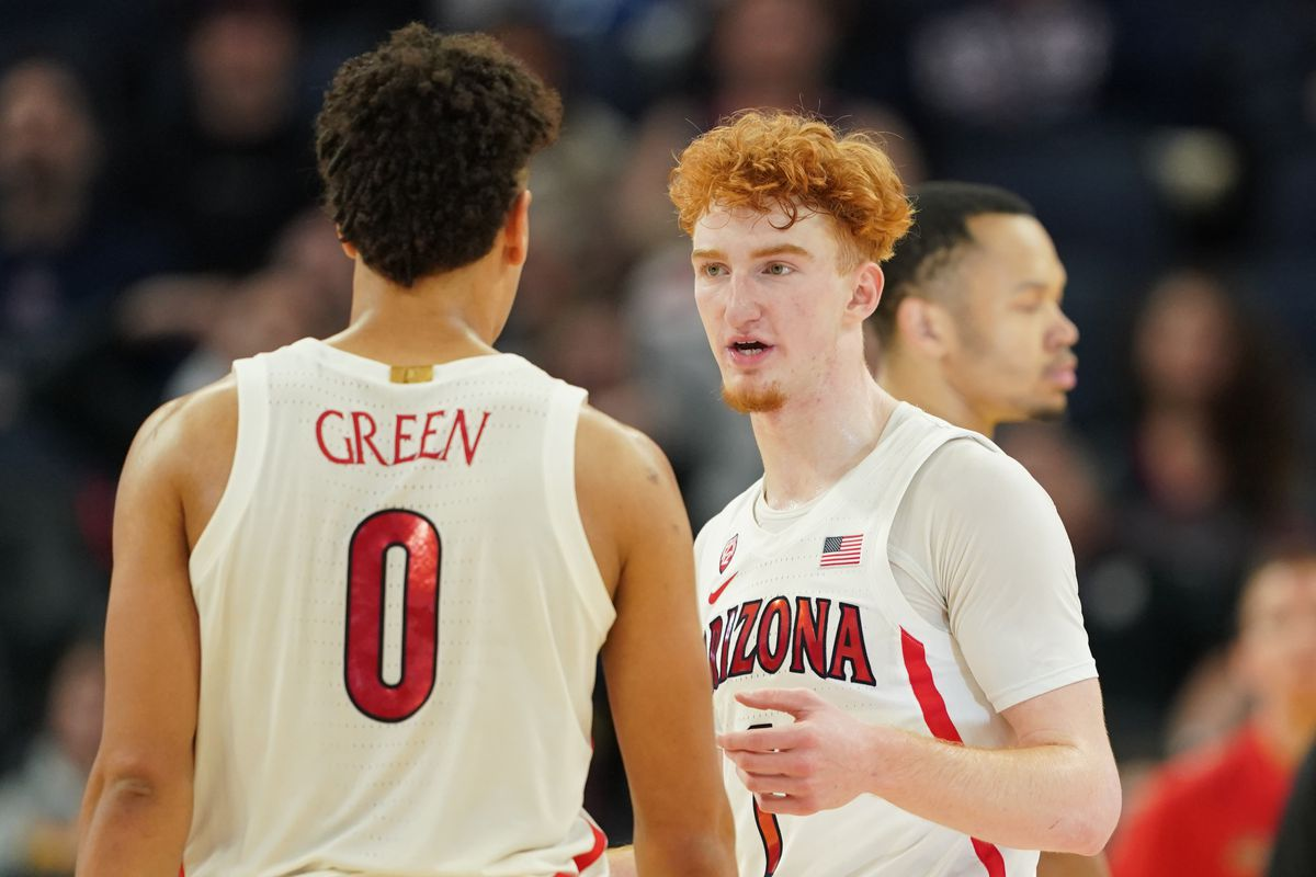 How Will We Judge Arizona's Freshman Trio Of Nico Mannion