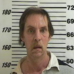 Michael Selleneit, 54, of Centerville, pleaded guilty to shooting his neighbor multiple times. Police say Selleneit shot the man because he believed he was telepathically raping Selleneit's wife.