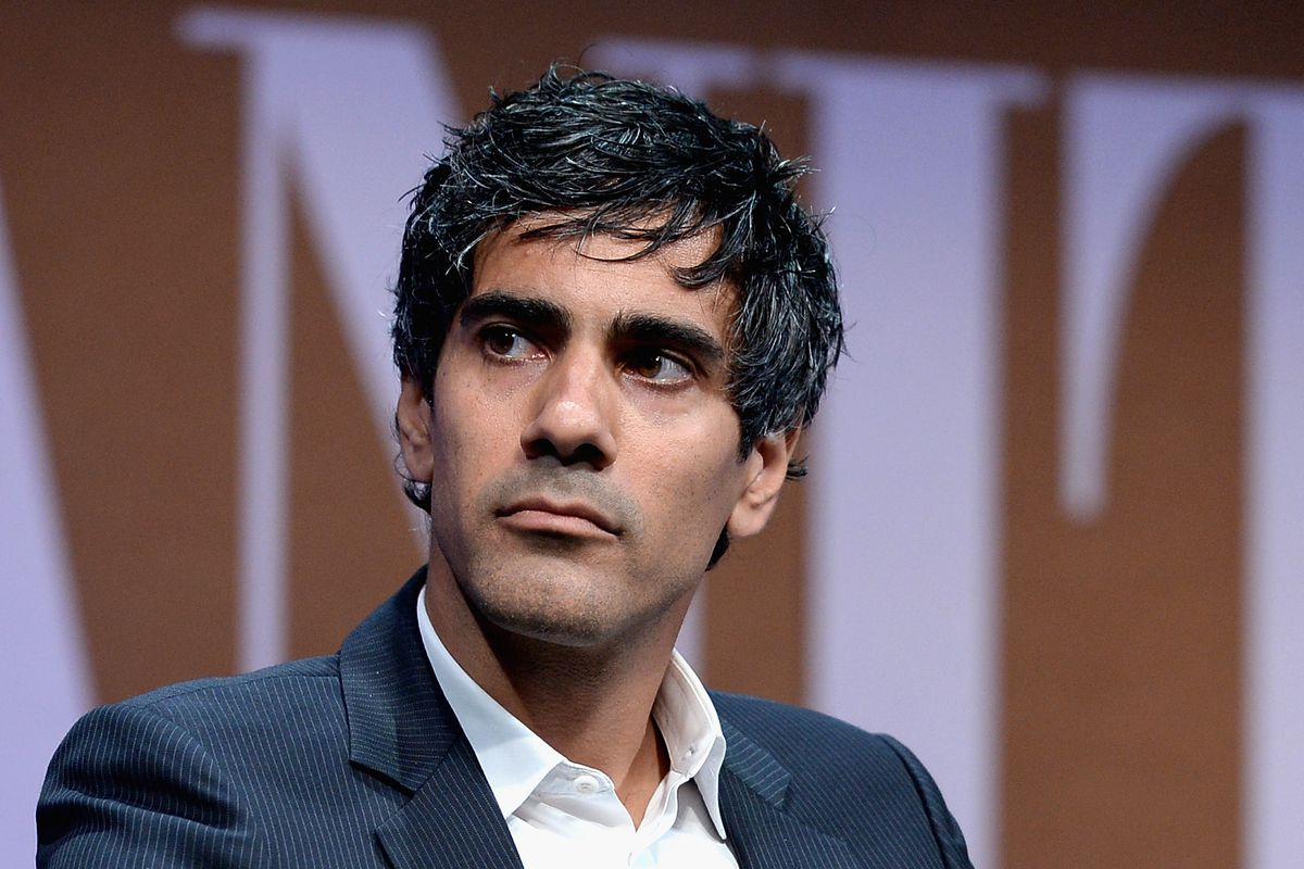 Yelp co-founder and CEO Jeremy Stoppelman.