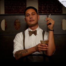 """The Old Fashioned from <a href=""""http://comstocksaloon.com"""">Comstock Saloon</a>, <a href=""""http://tastyties.com/collections/cocktail-collection/products/oldfashioned"""">$89</a>"""
