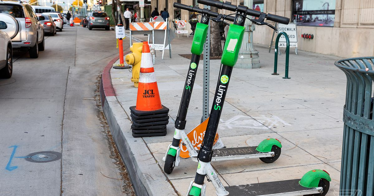 Nashville is banning electric scooters after a man was killed