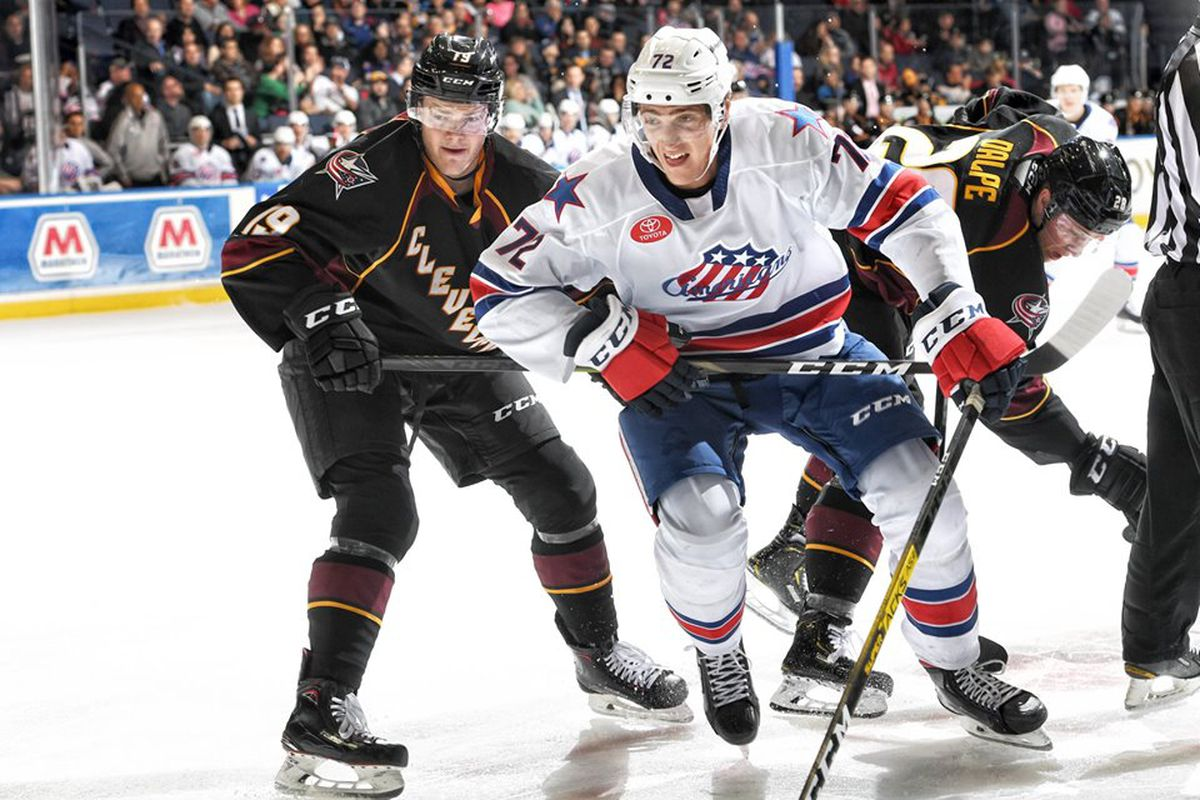 Amerks Review: You Just Can't Win Every Game