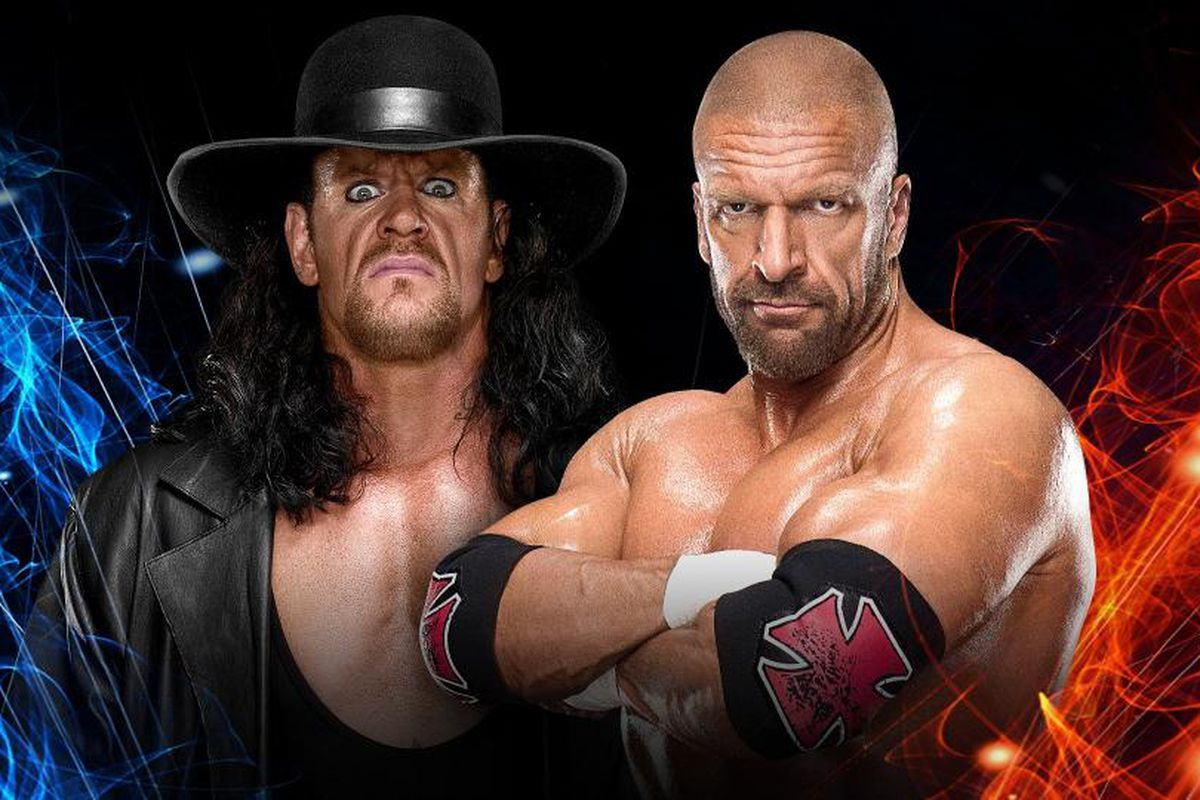 wwe super show down results live streaming match coverage
