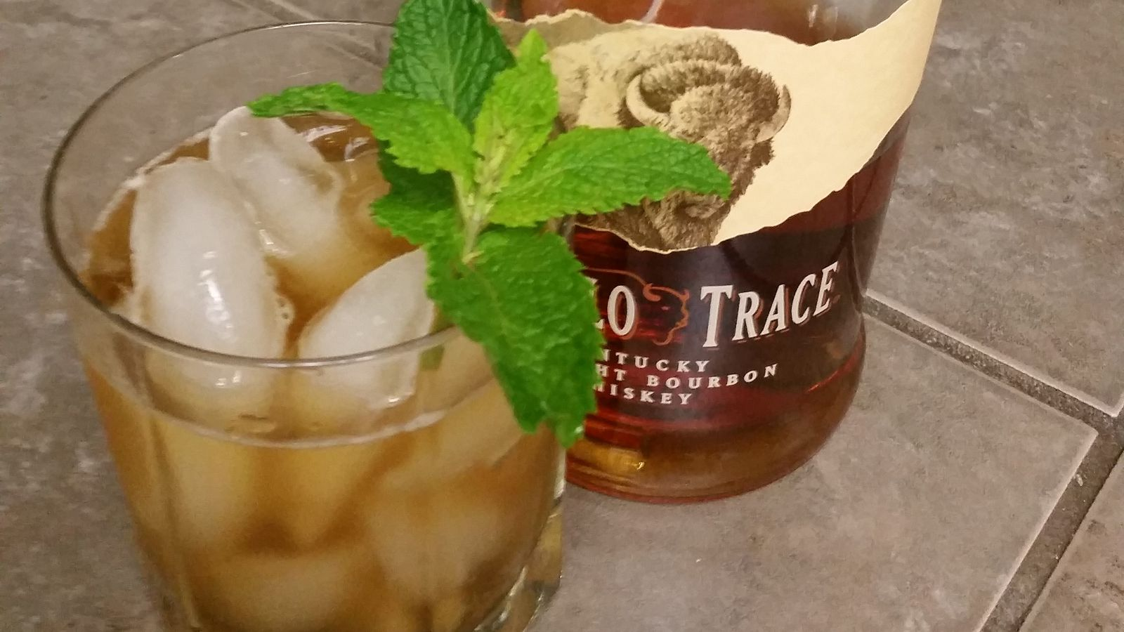 how to make simple syrup for mint juleps