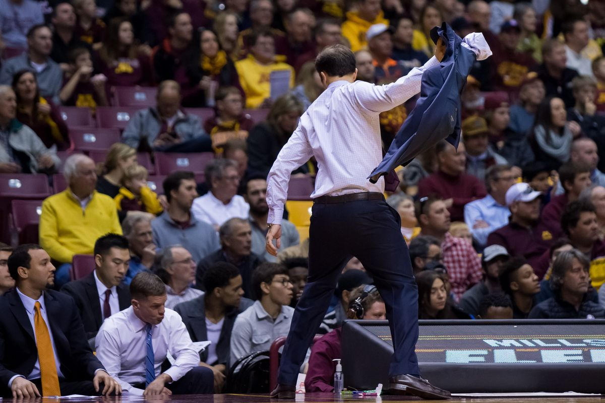 That's kind of how most Minnesota fans feel about this season. Go Ricky Go!