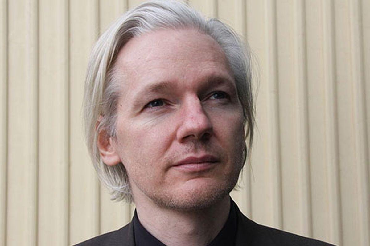 julian assange 555