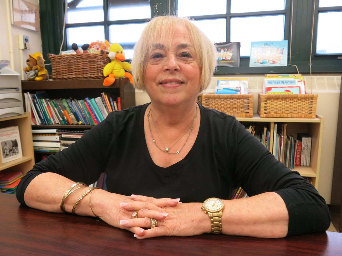 Eileen Reiter, the principal of P.S. 112 in East Harlem, runs a successful program that puts students with autism in the same class as their non-disabled peers.