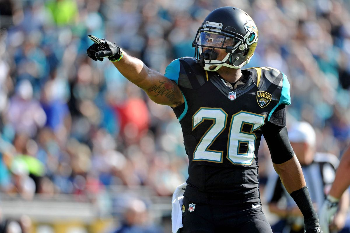 Jacksonville Jaguars Unofficial Depth Chart Released