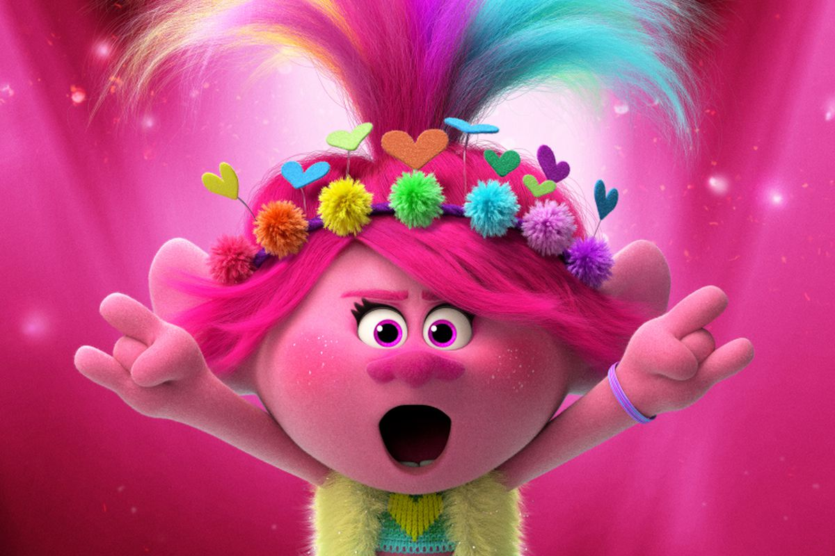 Trolls World Tour Could Be A Case Study For Hollywood S Digital