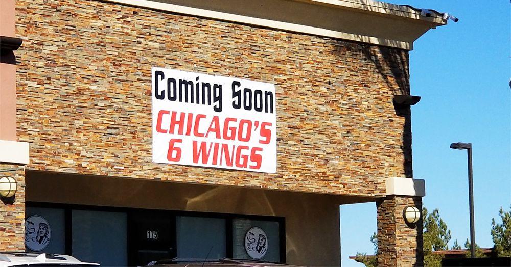 Change of Plans for Harold's Chicken Shack's Return to Las Vegas
