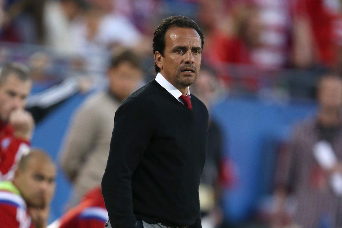 FC Dallas head coach Oscar Pareja will face his old club on Saturday as the Colorado Rapids visit Toyota Stadium