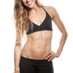 """<a href=""""http://ny.racked.com/archives/2014/08/11/racked_hottest_trainer_karyn_nesbit_soulcycle.php"""">Karyn Nesbit</a>, Soulcycle"""