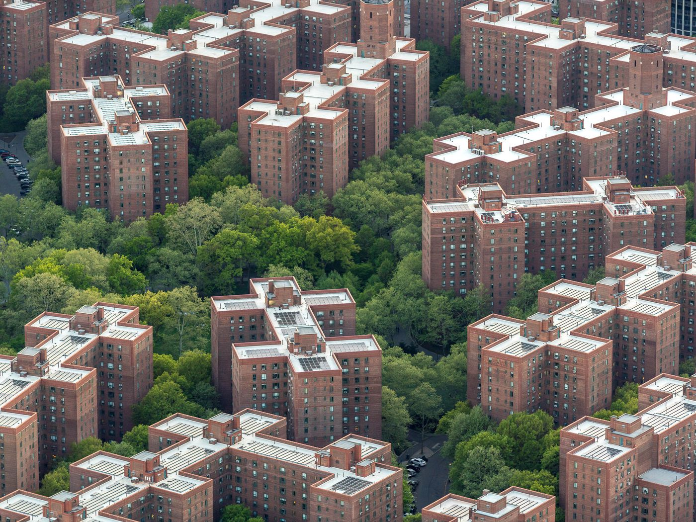 Rent-stabilized apartments in New York: Everything you need to know -  Curbed NY