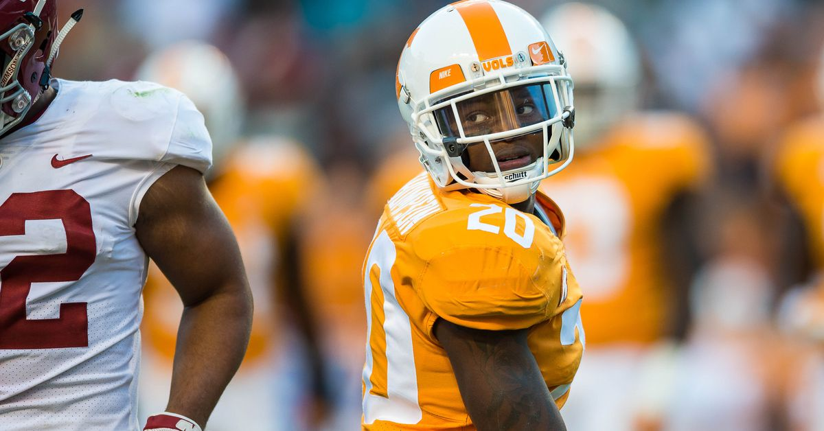 Vols Football: Three Tennessee Underclassmen Set To