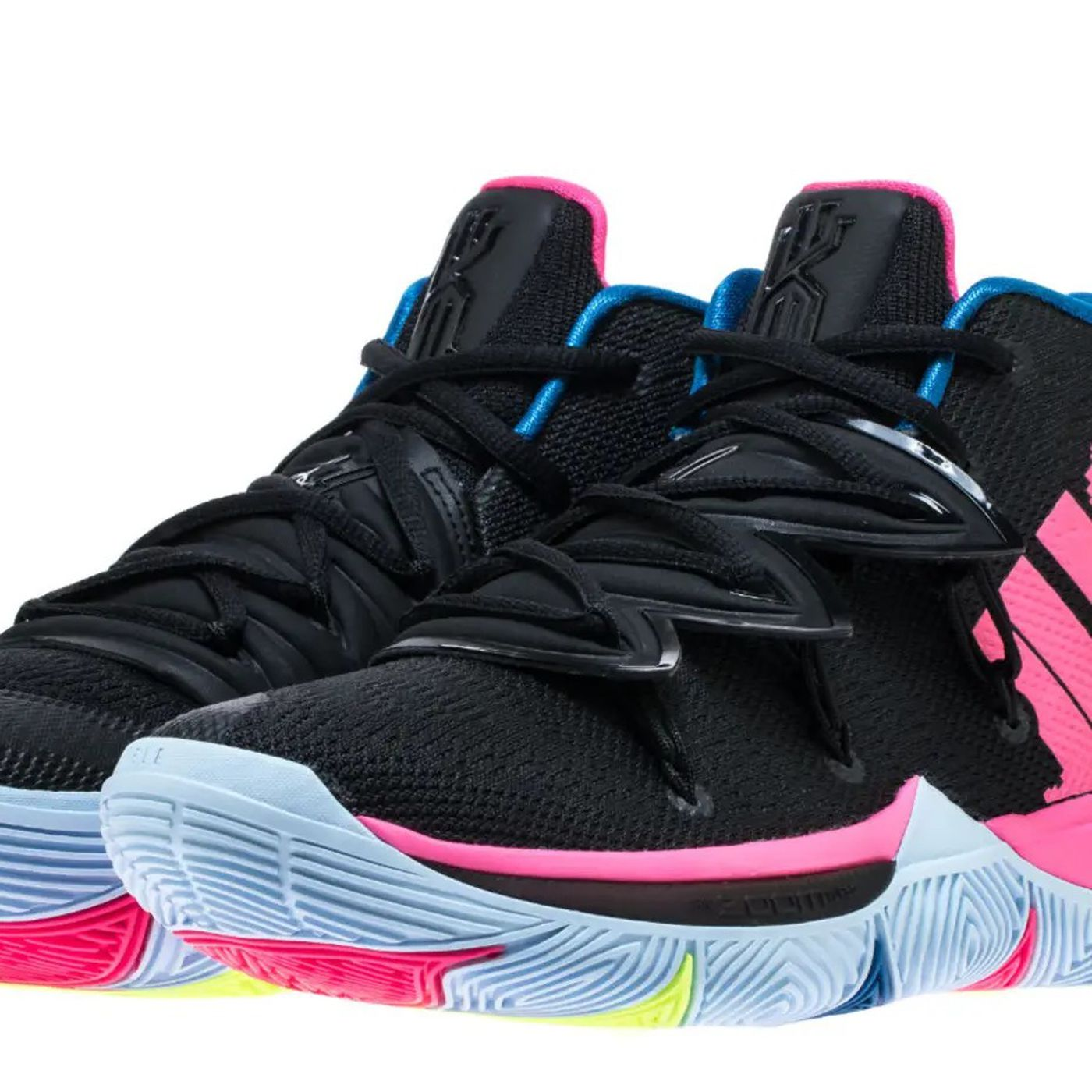 912ebd93f7c8 The latest Nike Kyrie 5 colorway is a tribute to  Just Do It ...