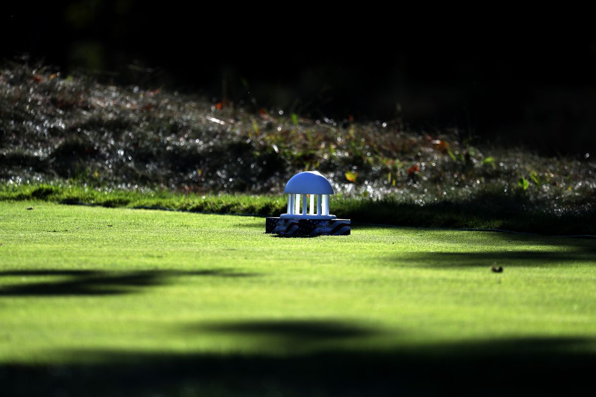 A Military Tribute At The Greenbrier - Final Round