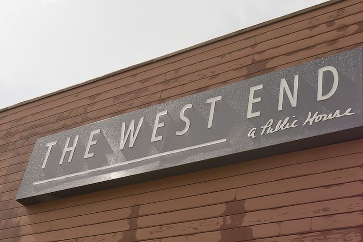 The West End.