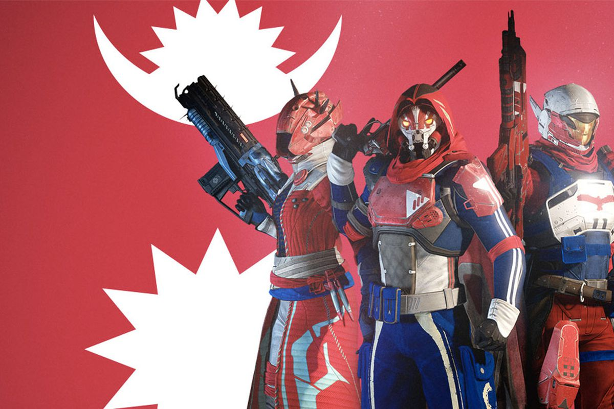 Bungie Raises More Than 1m For Nepal Relief With Destiny Shirt
