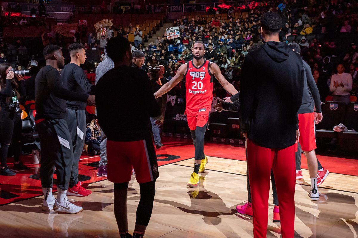 Long Island Nets v Mississauga Raptors 905