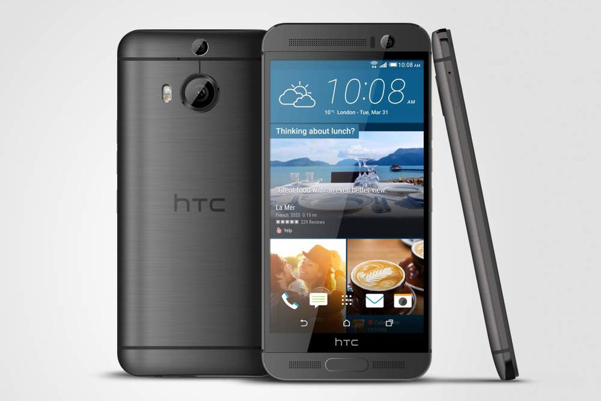 HTC One M9 Prime Camera Full Specifications & Price