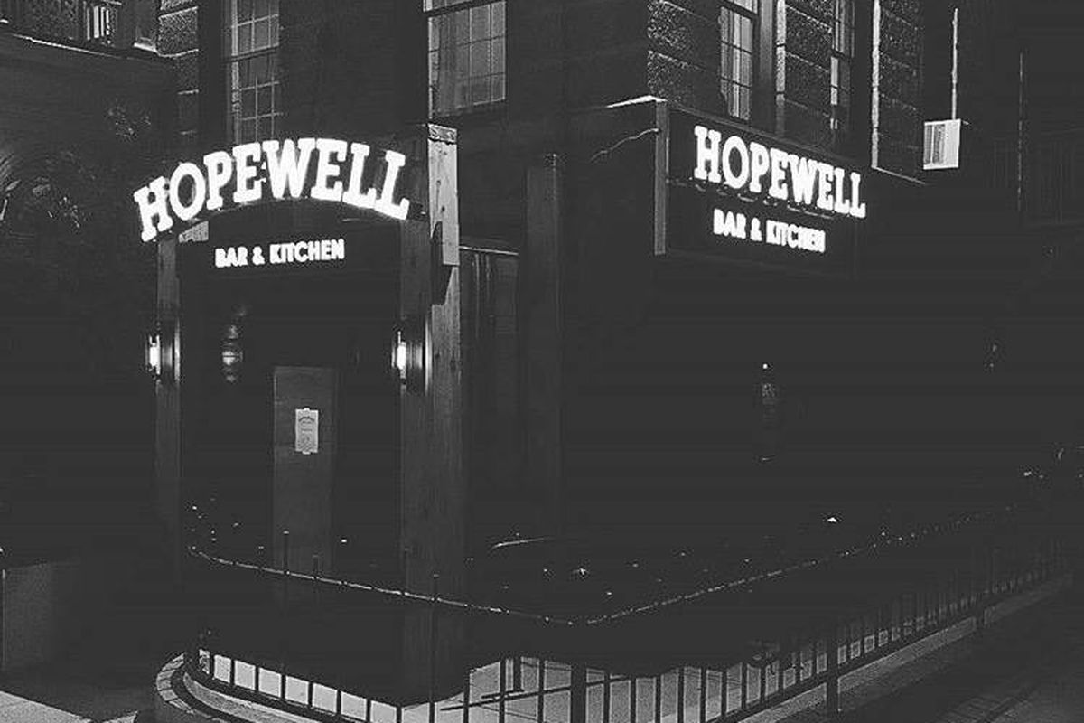 Hopewell Bar And Kitchen