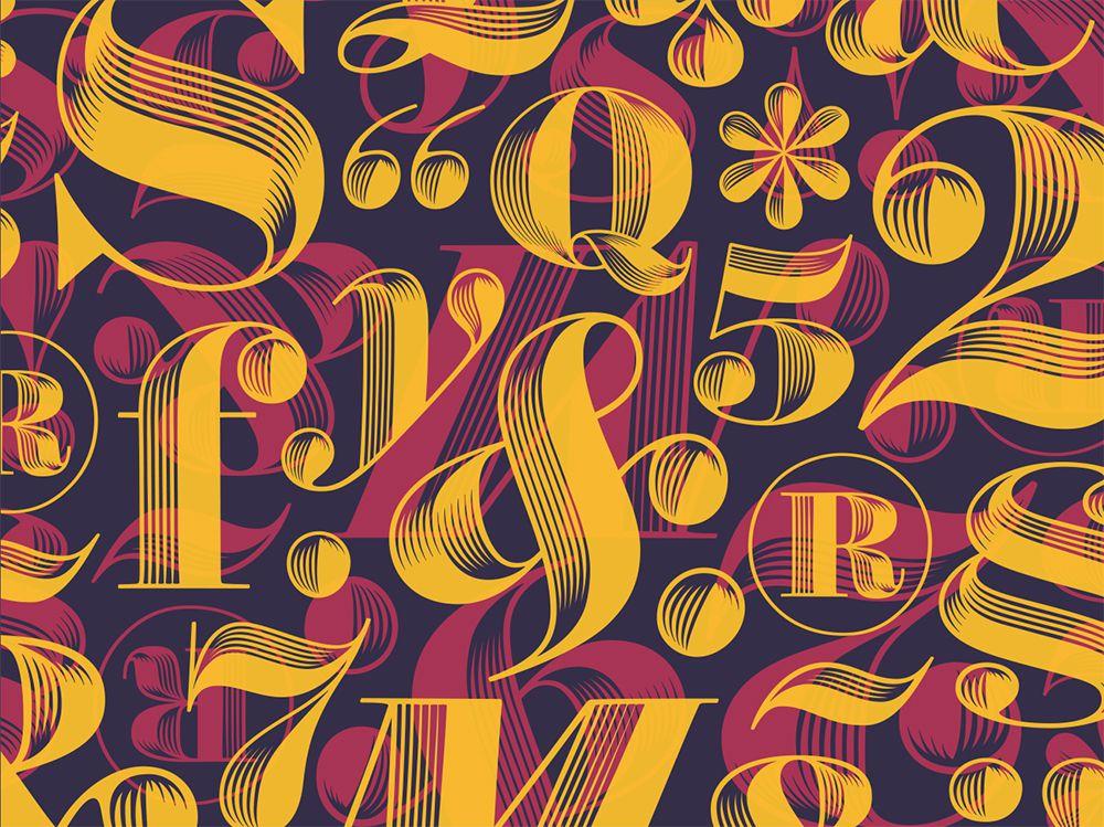 obsidian-font