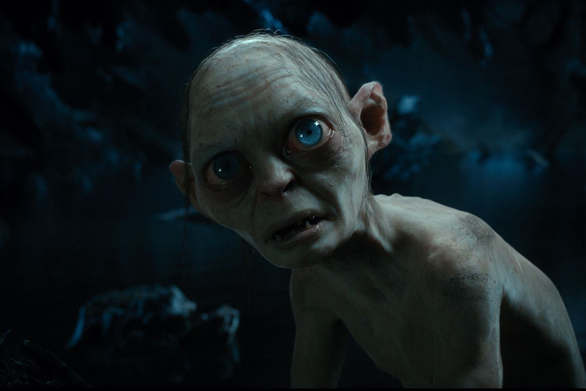 A new Lord of the Rings video game is coming, and it focuses on