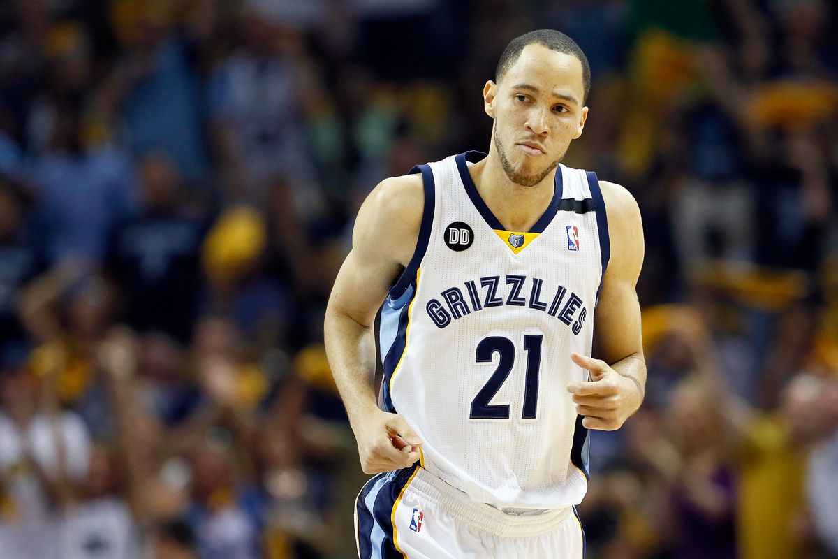 Memphis Grizzlies bring in Tayshaun Prince as special assistant