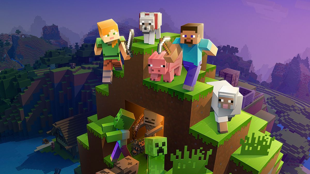 Why Minecraft is the most important game of the decade - Polygon
