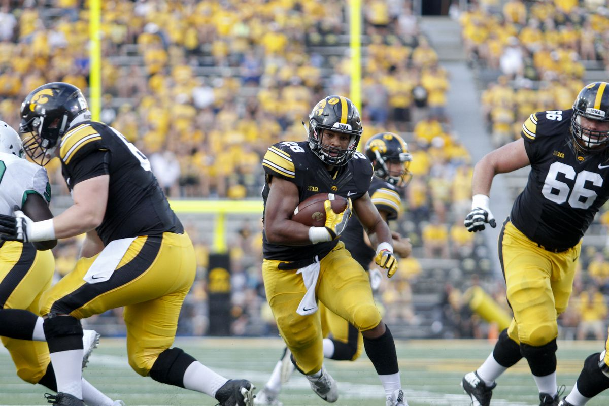 IOWA VS. PENN STATE FOOTBALL: HOW TO WATCH, LIVE STREAM ...