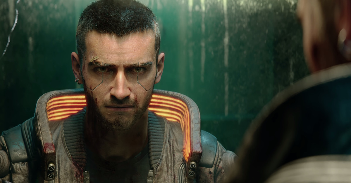 New details on Cyberpunk 2077: 10 things we learned at E3 2019