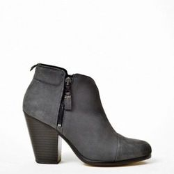 """Rag & Bone Margot ankle zip boot, <a href=""""http://www.shopbird.com/product.php?productid=29672&cat=768&manufacturerid=&page=1"""">$209</a> (from $525)"""