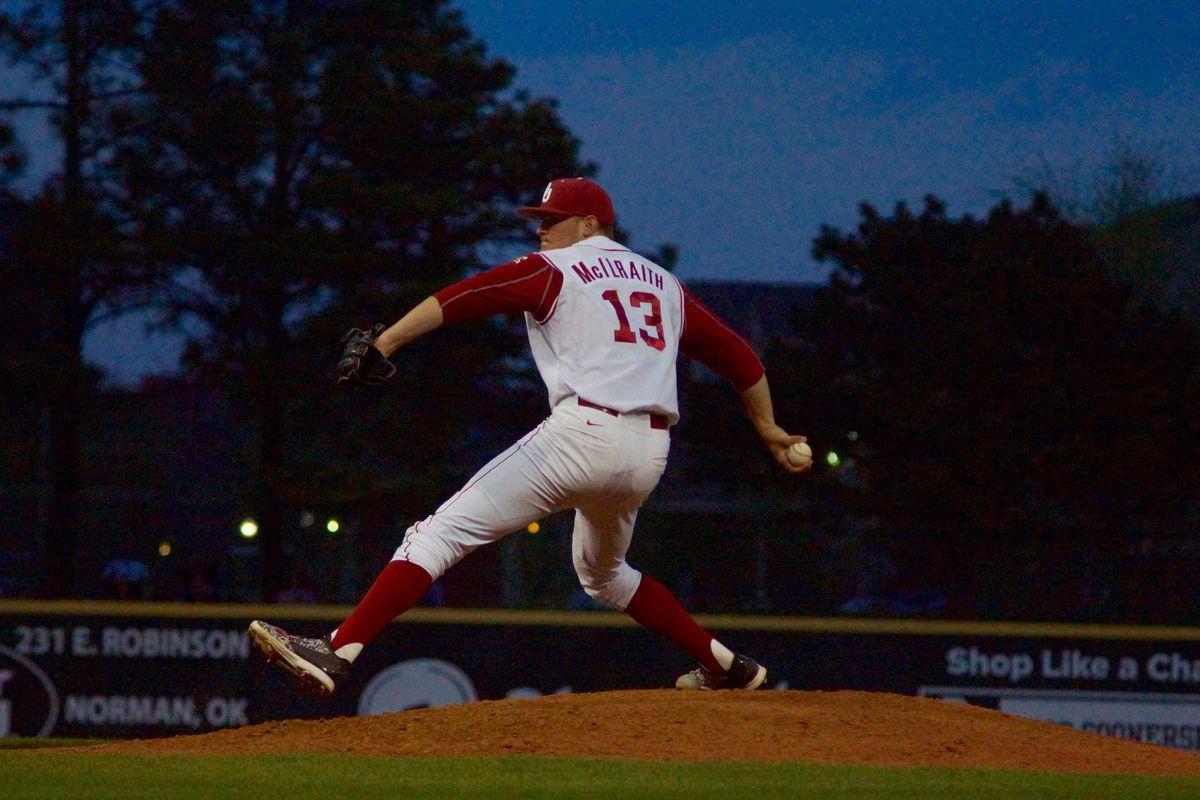 Game Day Gallery | Central Arkansas at Oklahoma Sooners Baseball