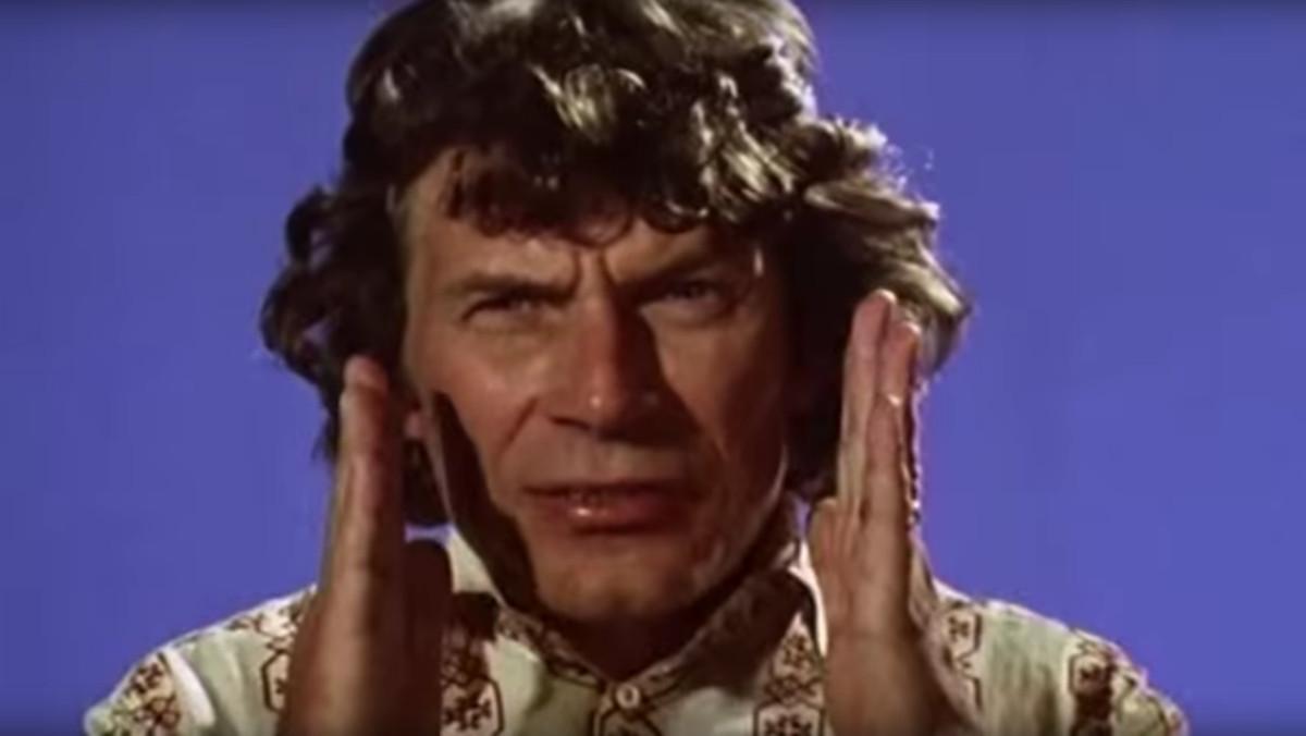 John Berger in the 1972 BBC series Ways of Seeing