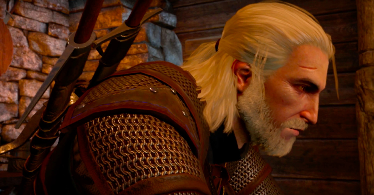 The Witcher 3 out on Switch in October